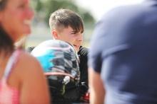 Joel Pearson Elite Motorsport Ginetta Junior