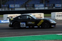 James Taylor / Richardson Racing Ginetta Junior