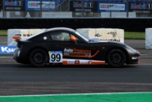 Zak Taylor R Racing / In2Racing Ginetta Junior