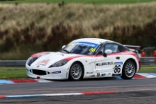 Ethan Brooks / TCR Ginetta Junior