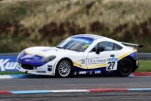 Tom Emson / Elite Motorsport Ginetta Junior