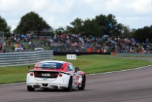Lorcan Hanafin / Douglas Motorsport Ginetta Junior