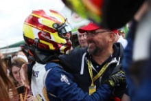 Will Martin / Richardson Racing Ginetta Junior