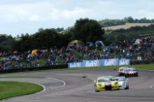 Joel Pearson / Elite Motorsport Ginetta Junior