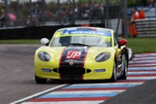 Joel Pearson / Elite Motorsport Ginetta Junior