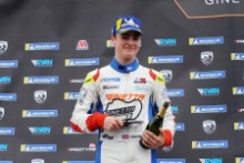 Josh Rattican R Racing / In2Racing Ginetta Junior