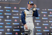 Casper Stevenson / Richardson Racing Ginetta Junior