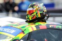 Frankie Taylor / SVG Motorsport Ginetta Junior