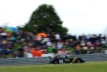 James Taylor / Richardson Racing Ginetta Junior