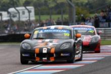 Zak Taylor R Racing / In2Racing Ginetta Junior
