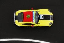 Suleiman ZANFARI Elite Motorsport Ginetta Junior