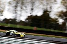 William Aspin Elite Motorsport Ginetta Junior