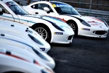Ginetta Junior Winter Series Brands Hatch