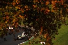 Tom Lebbon Elite Motorsport Ginetta Junior