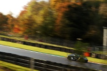 James Taylor Elite Motorsport Ginetta Junior