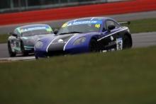 William Aspin - Elite Motorsport Ginetta Junior