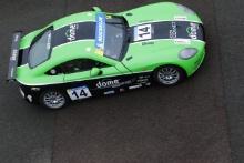 Josh Miller - Elite Motorsport Ginetta Junior