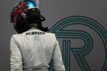 Joel Pearson - R Racing Ginetta Junior