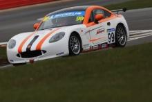 Zak Taylor - Alastair Rushforth Motorsport Ginetta Junior