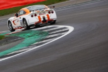 Zak Taylor - Alastair Rushforth Motorsport Ginetta Junior