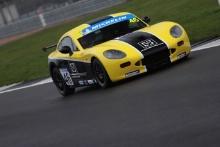 William Vincent - Elite Motorsport Ginetta Junior