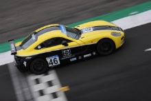 William Vincent - Elite Motorsport Ginetta Junior