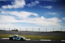Bailey Voisin - R Racing Ginetta Junior