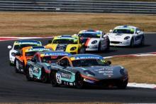 GINETTA JUNIOR, Brands Hatch GP