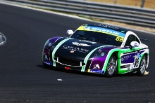 Joe Wheeler Assetto Motorsport Ginetta Junior