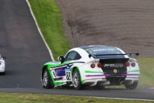 Joe Wheeler -Assetto Motorsport Ginetta Junior