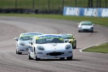 Rowan Vincent - Richardson Racing Ginetta Junior