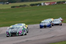 Joe Wheeler - Assetto Motorsport Ginetta Junior