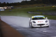 Joe Warhurst - TCR Ginetta Junior