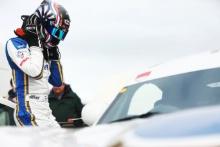 Robert De Haan - Richardson Racing Ginetta Junior