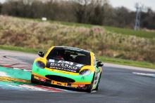 Zac Meakin - Raceway Motorsport Ginetta Junior