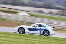 Edward Pearson - Richardson Racing Ginetta Junior