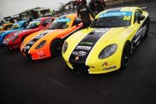 Will Jenkins - Elite Motorsport Ginetta Junior