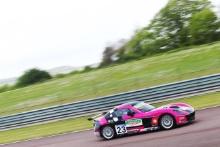 Harri Reynolds - Assetto Motorsport Ginetta Junior