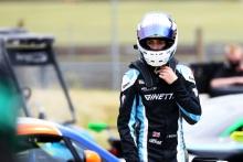 Joe Warhurst - Elite Motorsport Ginetta Junior