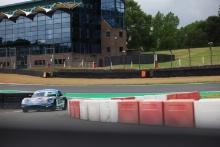 Callum Voisin - R Racing Ginetta Junior