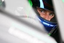 Josh Miller - R Racing Ginetta Junior