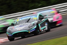 Aston Millar - R Racing Ginetta Junior