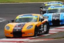 Jack Sherwood - Elite Motorsport Ginetta Junior