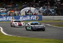 Freddie Tomlinson - R Racing Ginetta Junior