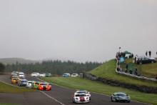 Liam McNeilly - Fox Motorsport Ginetta Junior