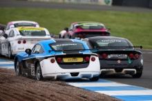 Jamie Osborne - Assetto Motorsport Ginetta Junior