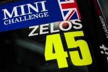 Dan Zelos - EXCELR8 MINI