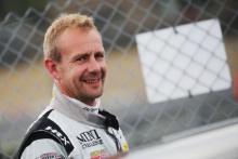 Steve Webb - SW Racing MINI