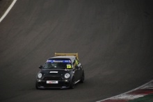 Steve Webb - SW Racing MINI