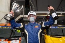 Dominic Wheatley - Performance Tek Racing MINI